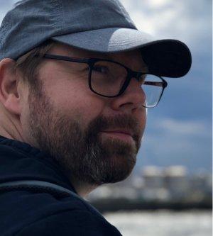 Fotograf Marco Staub