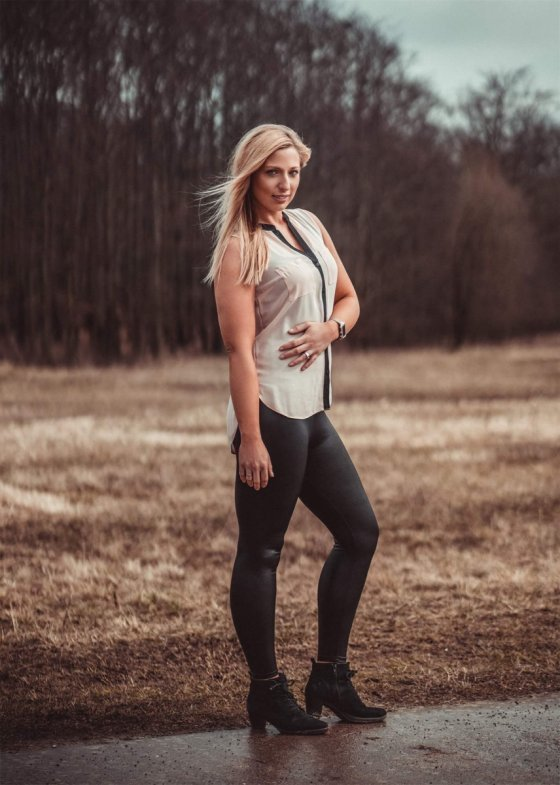 model deutschland sarah me9 | pixolum