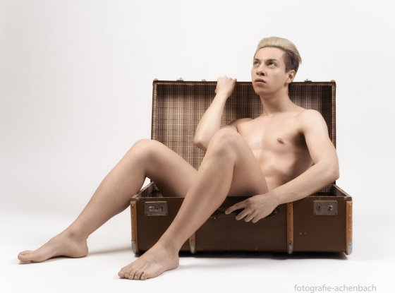 model deutschland tamas b | pixolum