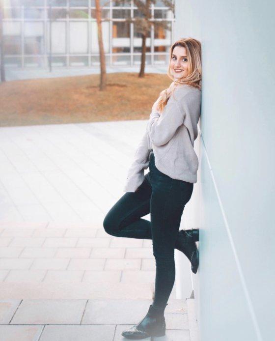 model deutschland jasmina k | pixolum
