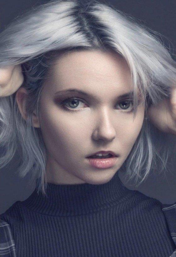 model deutschland maria n | pixolum