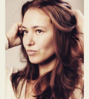 Model Andrea M