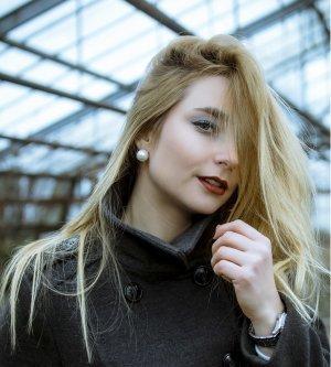 Model Gina-Maria N