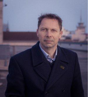 Fotograf Christian Ballé