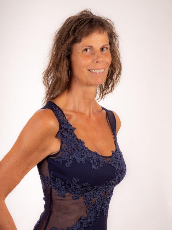model deutschland chrissie b | pixolum