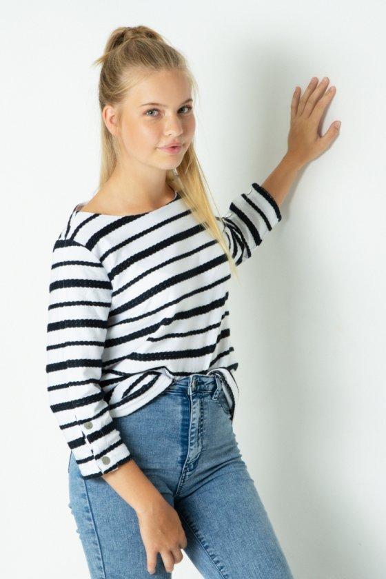 model deutschland michele l | pixolum