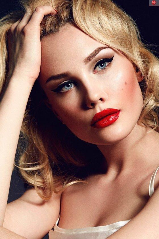 model belarus angelina a | pixolum