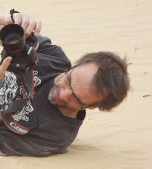 Fotograf Marcel