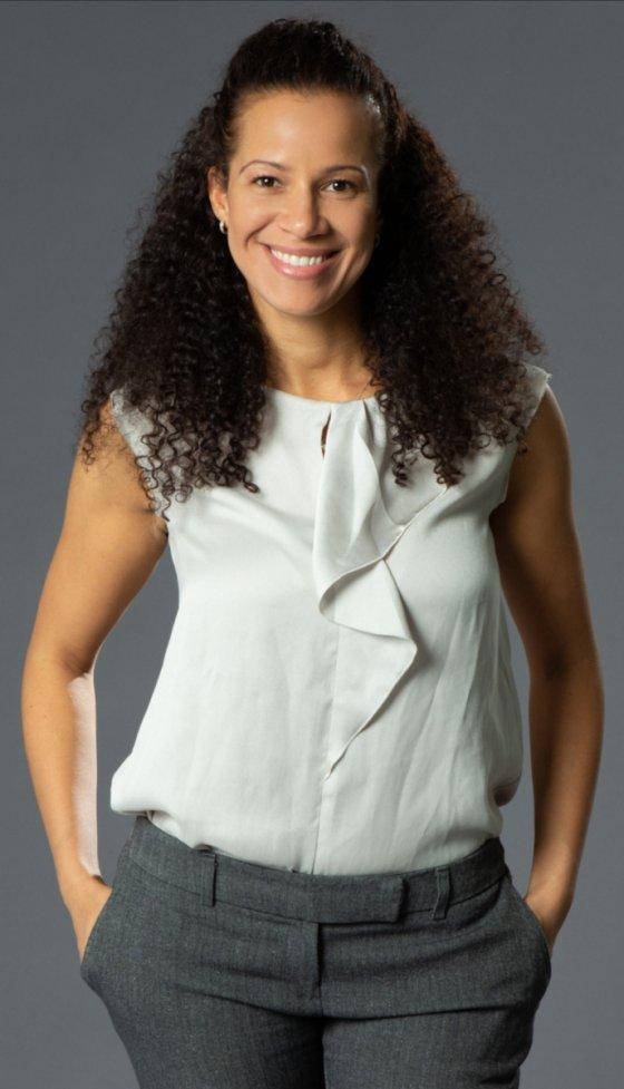 Model Kathleen K