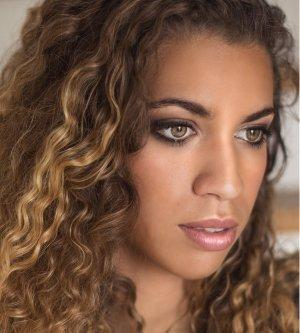 Model Jacqueline S