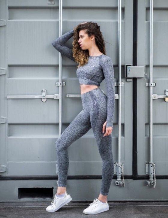 model deutschland jacqueline s | pixolum