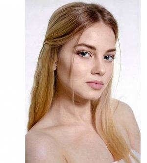 Model Angelina An9