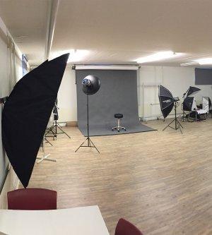 Fotograf Fotoarte - Fotostudio Rotkreuz