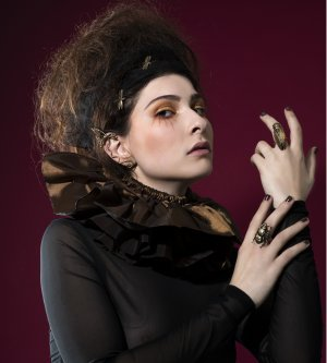 Model Marion G