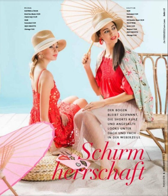 model deutschland mona elisabeth s | pixolum