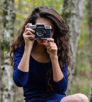 Fotograf Zoe Sofie