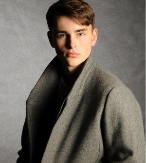 Model Justin W