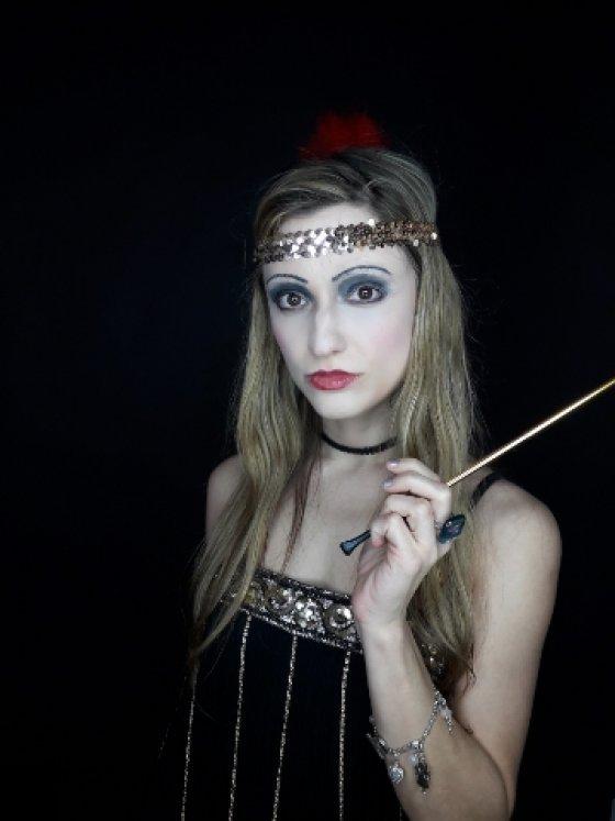 stylist zuerich schweiz makeup artistin elissa | pixolum