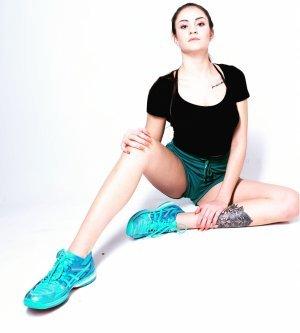 Model Ilkay Selin D