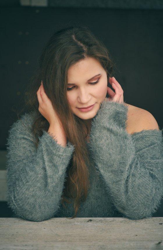 stylist muenchen deutschland make up artist sonja meyer | pixolum