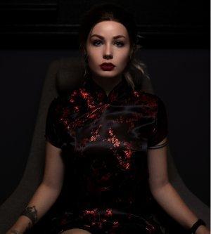 Model Marcy D