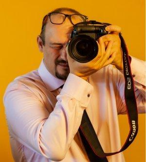 Fotograf MaKe Fotografie