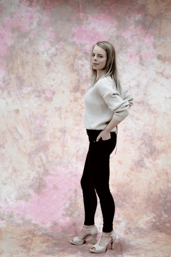 model deutschland indira h | pixolum