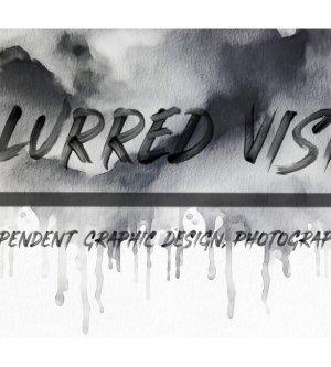 Fotograf Blurred Vision