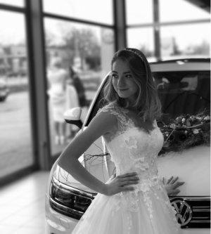 Model Felicia V
