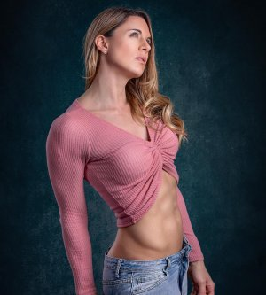 Model Kerstin C