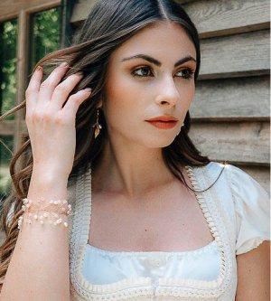 Model Sabrina La7