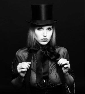 Model Lisa Marie S