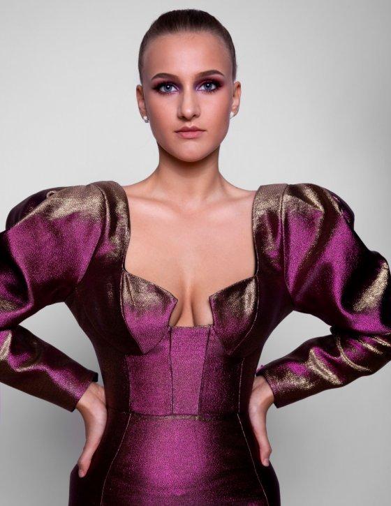 stylist aachen deutschland anna muellers | pixolum