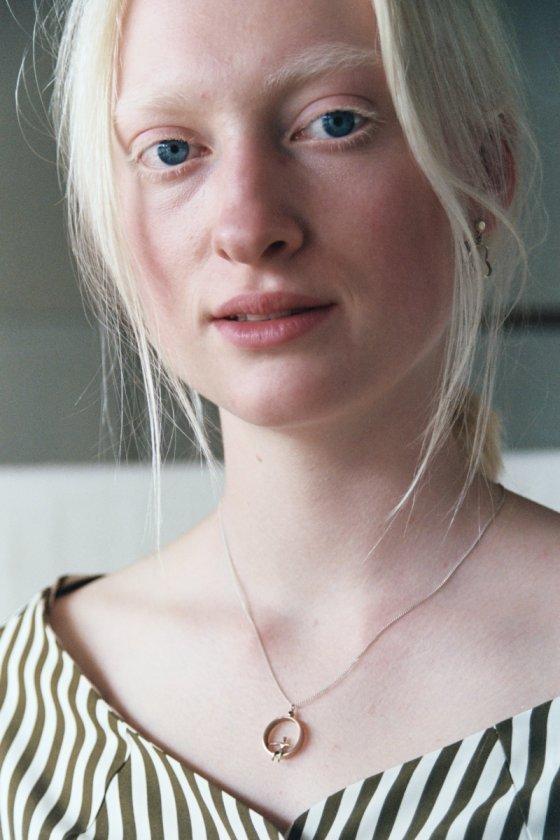 model deutschland sara u | pixolum