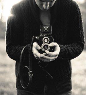 Fotograf MB-Fotoshooting