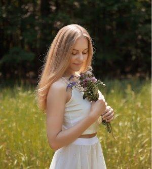 Model Irina Ro10