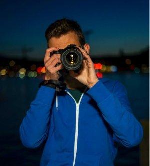 Fotograf Silvan Sollberger