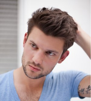 Model Patrick B