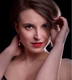 Model Nicole K