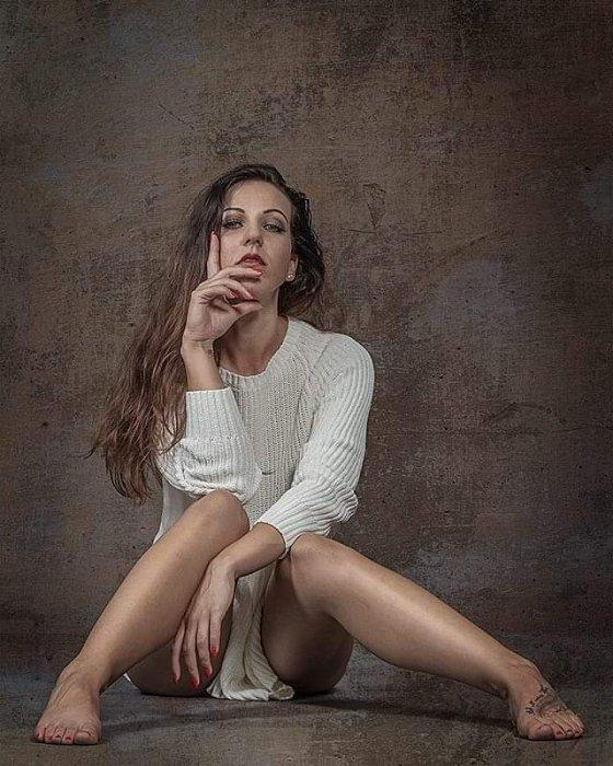 Model Jenny Ma8