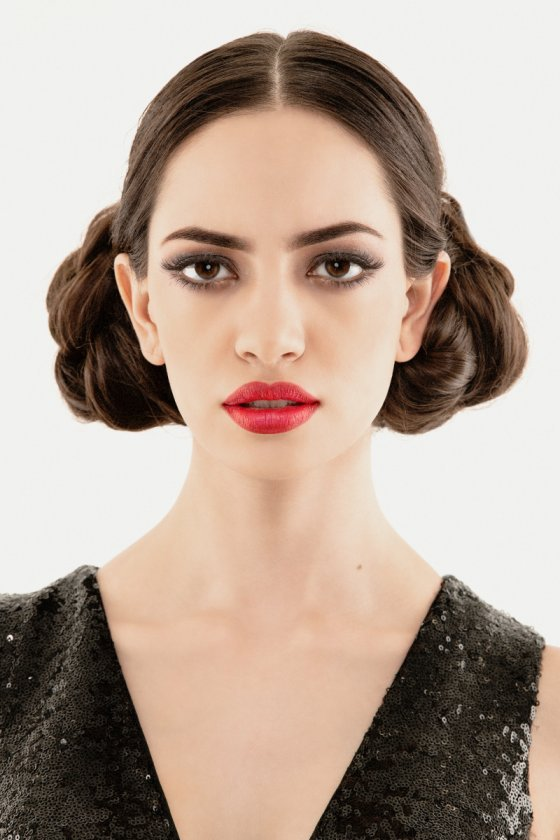stylist ipsach schweiz becci makeup artist | pixolum