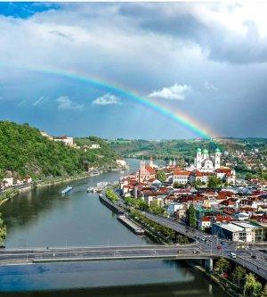 Fotograf Drohne Passau