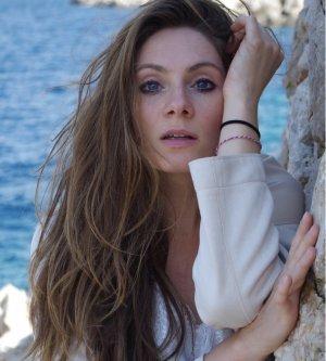 Model Melissa B