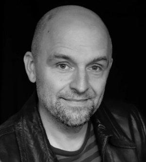 Fotograf Björn Hackenberg