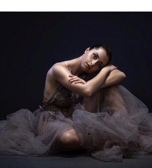 Model Jana A