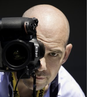 Fotograf Martin Raffeiner