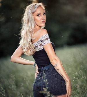 Model Daniela Se0