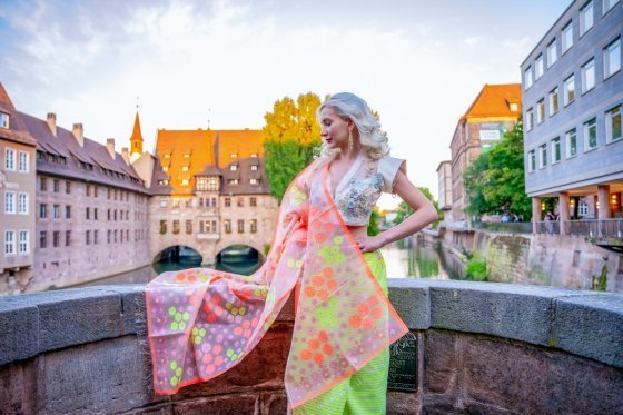 model deutschland irene b   pixolum