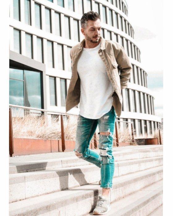 model deutschland tom g | pixolum