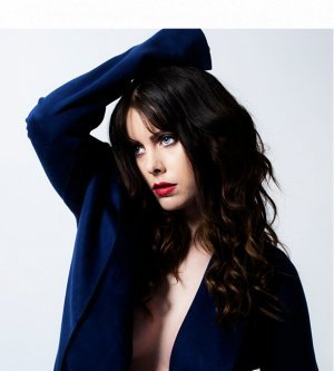Model Anna G